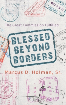 Blessed Beyond Borders